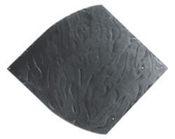 Pilt BNC profiili elemendist ehk Saksa kiltkivi imitatsiooniga kivikatus