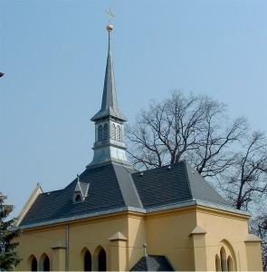 Plastkatus kirikul